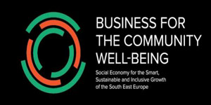 Outcomes from the Regional Conference Business for Community Well-being